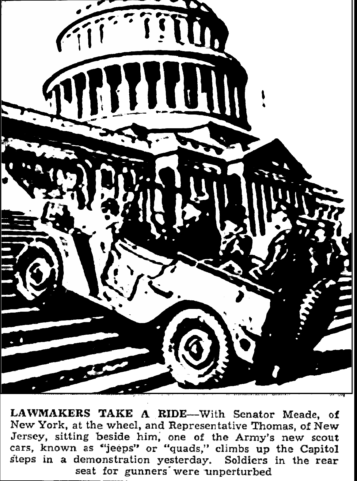 willys mb wikimili the free encyclopedia 1948 Ford Sedan Delivery in the early 1940s willys would stage publicity events showing off their ma s stair climbing capabilities for the war effort archived